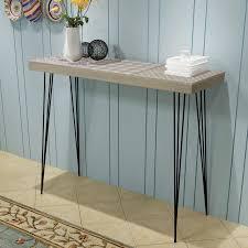 hallway desk furniture. H M S Remaining. Vidaxl Console Side Table Hallway Desk Stand High Board Furniture