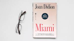 joan didion s miami