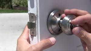 how to change a door dead bolt repair schlage vs kwikset exterior you