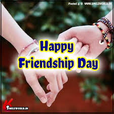 Happy Friendship