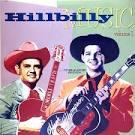 Hillbilly Music: Thank God!, Vol. 1