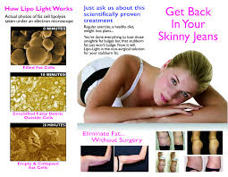 Led Lights For Fat Reduction Pin On Our Services