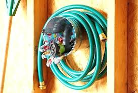 garden hose storage pot. Garden Hose Storage Pot Water And 4 Decorative T