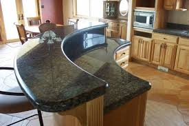 Kitchen counter designs