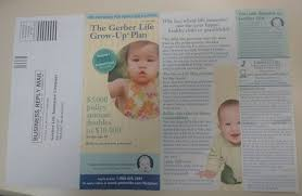 It also accumulates cash value that gerber life insurance sets aside for your future. Just Say No To Life Insurance Being Pitched As College Savings Clark Howard