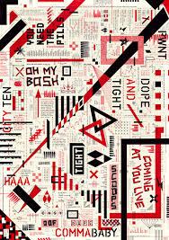 Graph Paper Art Christian Gaffney