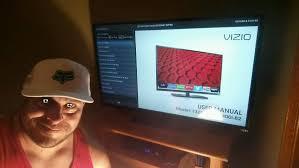vizio tv 30 inch. vizio e series 40 inch smart tv 1080p review espanol - e320i-b2 youtube tv 30 2