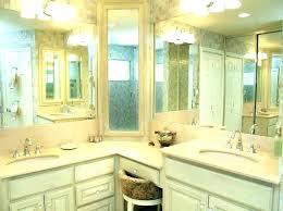 corner double vanity full size of corner double vanity sink bathroom vanities sinks for interior kitchen extremely inspiration bathroom double corner vanity