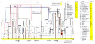 wiring diagram for 1971 vw bus the wiring diagram thesamba bay window bus view topic here is the 1973 bus · 71 vw bus wiring diagram