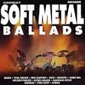 Soft Metal Ballads