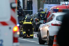 essay on islam and terrorism terrorism in islam essay < homework  why is obama unable to call terrorist attacks islamic terrorism rescue workers tend a victim after