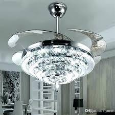 crystal ceiling fan light kit ceiling fan with crystals ceiling fans with chandelier light kit led