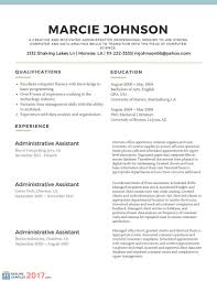 Examples Of Excellent Resumes 2017 Excellent Resume Examples 60 Successful Career Change Resume 2