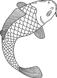 Tropical Fish Coloring Pages Coloring For Babies Amvame