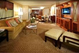 XMGM Signature Hotel  Bedroom  Full Bathroom Condominiums - Mgm signature 2 bedroom suite