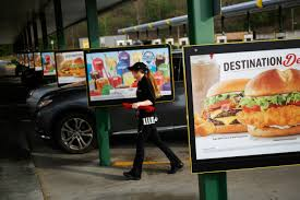 Best Fast Food Burgers Chicken And More Money