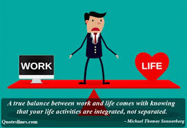Balanced Life Quotes Stunning Inspiring Work Life Balance Quotes With Pictures