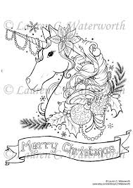 Free Printable Unicorn Birthday Coloring Pages Page Weareeachother