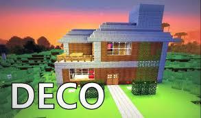 ment faire une maison de luxe dans minecraft