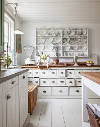 Wooden Kitchen Flooring 30 White And Wood Kitchen Ideas Awesome Kitchen White Kitchen
