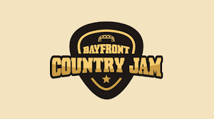 Country Jam Vip Seating Chart Bayfront Country Jam Featuring Chris Janson Joe Nichols