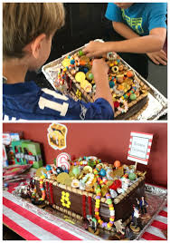 Pirate Birthday Party Ideas For Kids Happy Strong Home