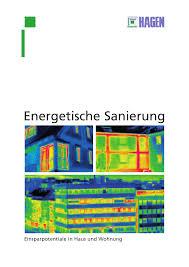 Energetische Sanierung Total