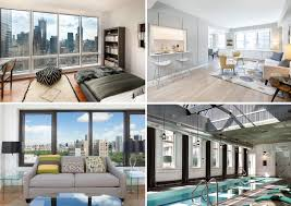 Friday Five 5 Upscale Manhattan Buildings Offering Free Rent And