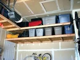 garage ceiling storage plans overhead garage organization google garage ceiling storage plans overhead garage organization google