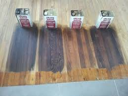 Modern Wood Floor Color Choosing Stain For Hardwood Indiana