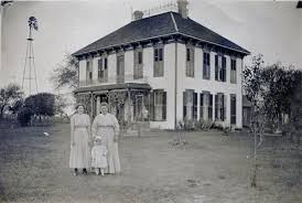 (Book #1) Kinmundy, Marion Co., Illinois