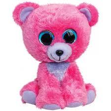 <b>Мягкая игрушка Lumo Stars</b> Мишка Raspberry 24 см - Акушерство ...