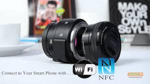 sony qx1 camera. sony lens-style camera ilce-qx1 qx1 n