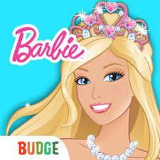 barbie magical fashion 4 princess makeover dress up