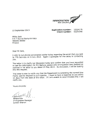 ins letter of recommendation letter of recommendation for immigration purposes samples sample for