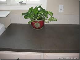 diy spray paint laminate countertop paint on kitchen countertop ideas