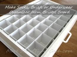 Bristol Board Drawer Divider|DIY Drawer Dividers,see more at: https:/
