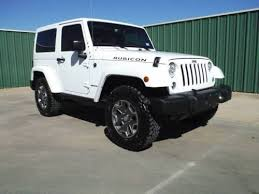 fabulous jeep wrangler rubicon door white wd suv with jeep rubicon 2 door lifted