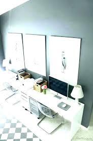 ikea office furniture planner. Ikea Work Desk 2 Person Two Office Furniture  Planner Best F