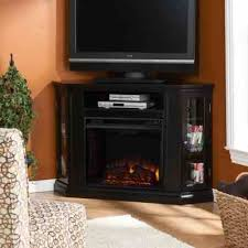 claremont convertible corner electric fireplace tv stand review one of the best