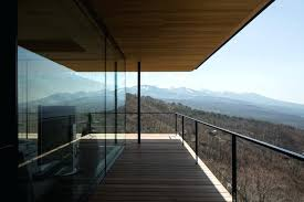glass wall for home view in gallery mountain home glass walls and terrace made for glass glass wall for home