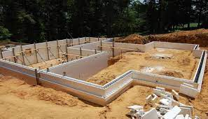 cost of icf foundations in ontario
