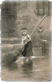 les miserables mrs tracy s ela courses libguides at mesa cosette sweeping les miserables emile bayard 1862