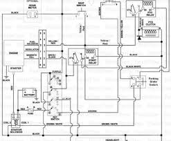 kohler starter solenoid wiring diagram creative starter kohler kohler starter solenoid wiring diagram fantastic gravely 915186 zt 48xl 48 zero turn mower 25hp kohler