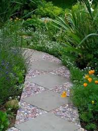 Httpsphotoscakfbcdnnethphotosakash3 Mosaic Garden Path