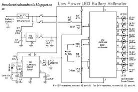 results page 173 about 1 kv switching power supply searching low power led battery voltmeter