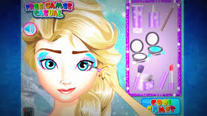 play makeup fun game for s barbie real makeover full game
