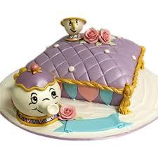 Birthday Cake Design Fo Girls