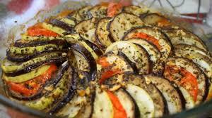 Овощные рагу тушеные овощи рататуй Рататуй