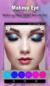you photo face makeup screenshot 17